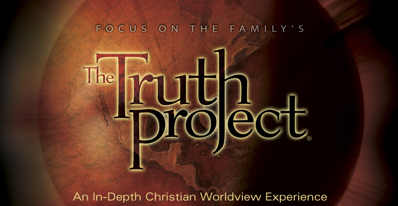 What is Truth [Tour 2]? What is Islam [Lesson 3]?